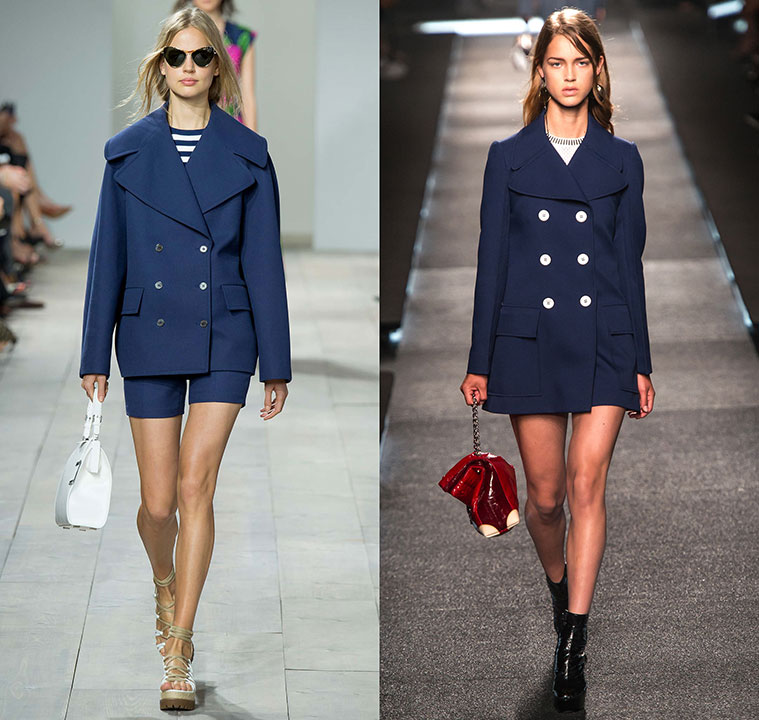 The Princess and the Peacoat | HAPPENstijl